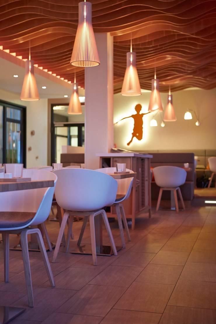 Restaurant Deichkind St Peter Ording Im Hotel Strandgut Von Mirko