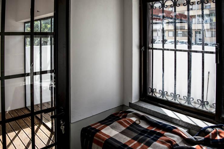 uPVC windows by Grupo Norma