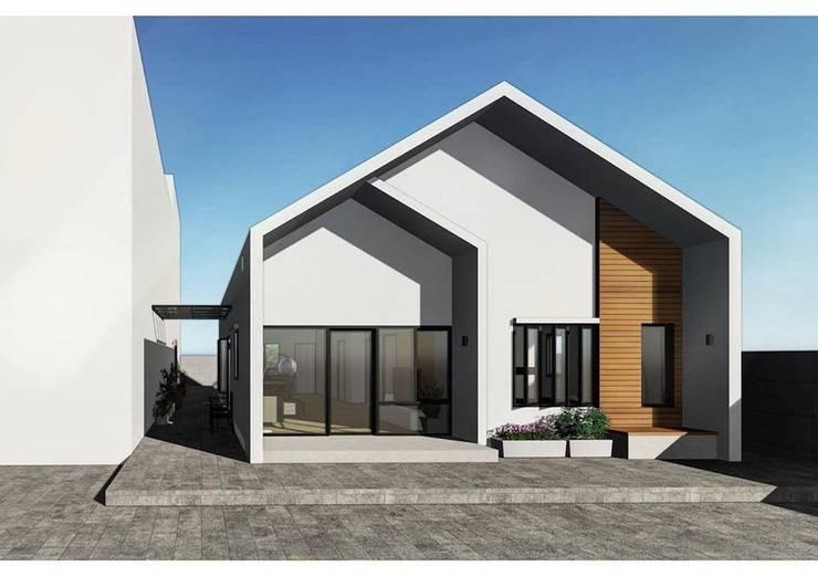 Habitat P01:   by Studio Backyard