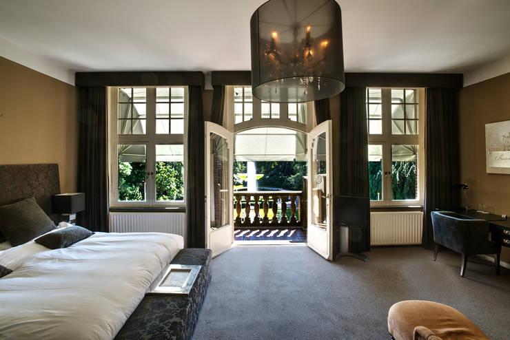 de Hooge Vuursche:  Hotels door Loek van Walsem Fotografie