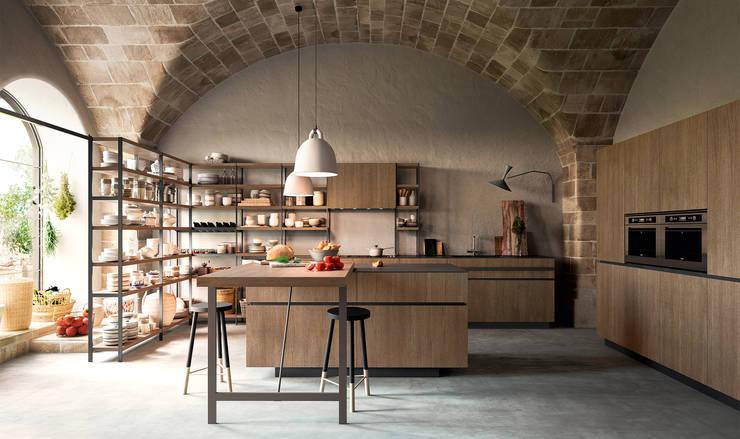CUCINE MODERNE von Idea Design Factory | homify