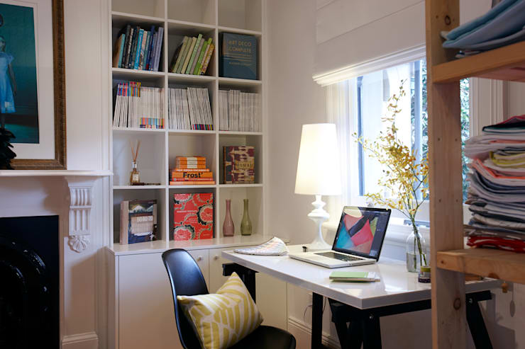 Home Office :  Study/office by Atelier Lane | Interior Design