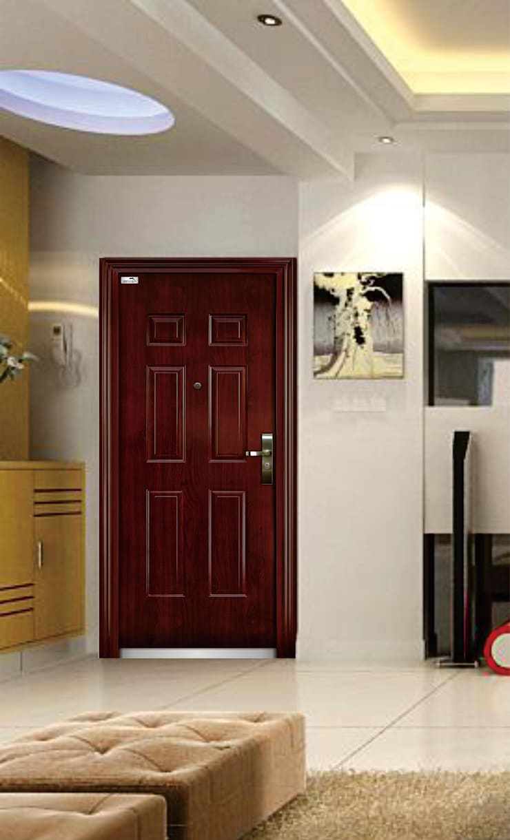 pintu baja single:  Pintu by PT. Golden Prima Sentosa