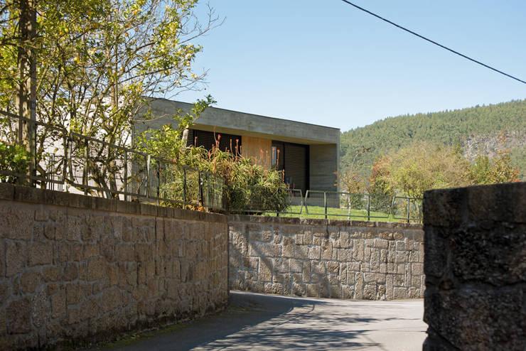 :  Villa von homify