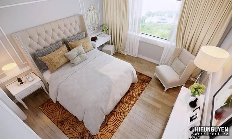 Thiết kế nội thất tại Nam Định:  Dining room by CÔNG TY TNHH TƯ VẤN THIẾT KẾ KIẾN TRÚC & NỘI THẤT SMALLHOME