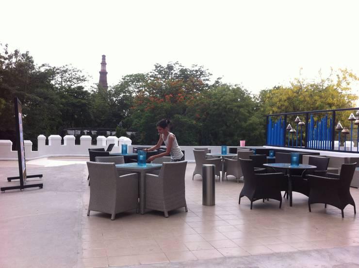 FNB:  Terrace by Stonehenge Designs
