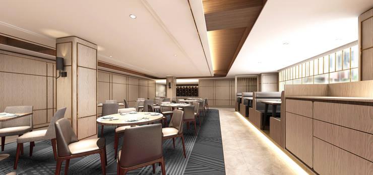 EastOcean Mei Foo:  Commercial Spaces by Artta Concept Studio, Modern
