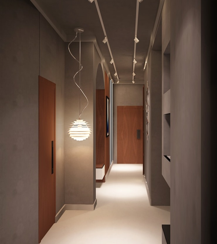 RESIDENTIAL:  Hotels by Stonehenge Designs