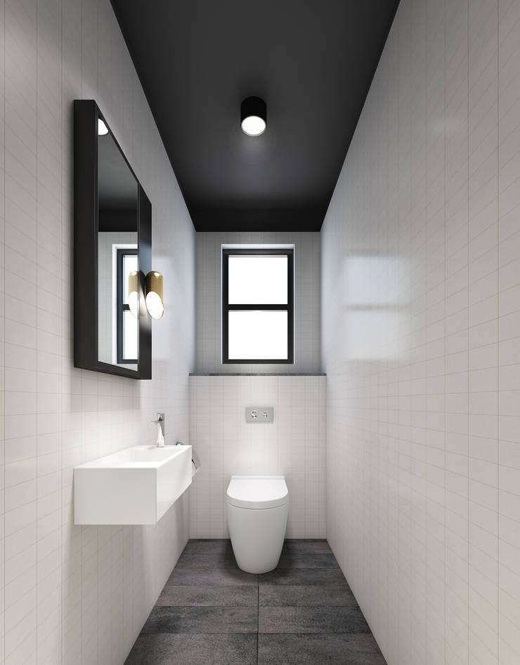 Edificios de oficinas de estilo  por Artta Concept Studio, Moderno