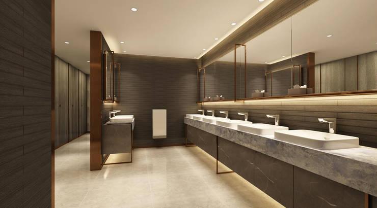 Hotel Cozi:  Hotels by Artta Concept Studio