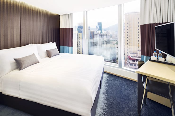Hotel 108:  Hotels by Artta Concept Studio, Modern