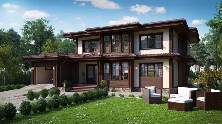房子 by Naturi