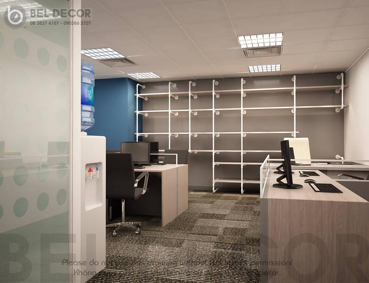 Office:   by Bel Decor