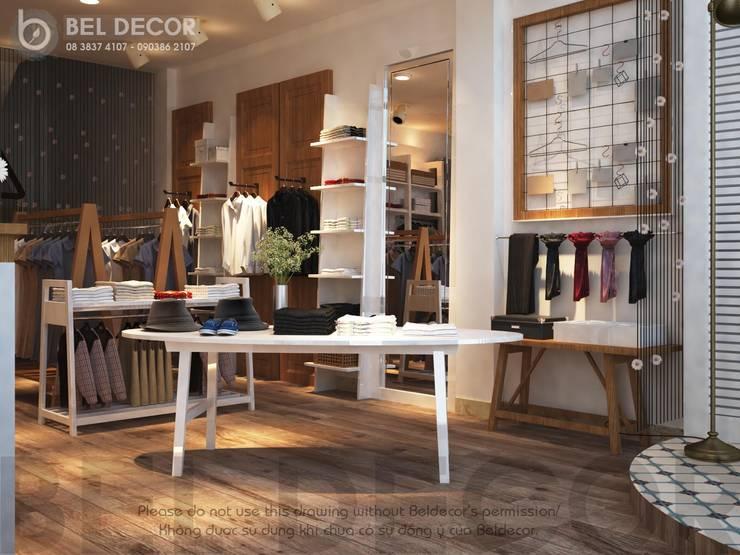 Fashion Shop:   by Bel Decor