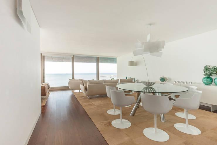 Decoração MyStudioHome: Casa  por MyStudiohome - Design de Interiores