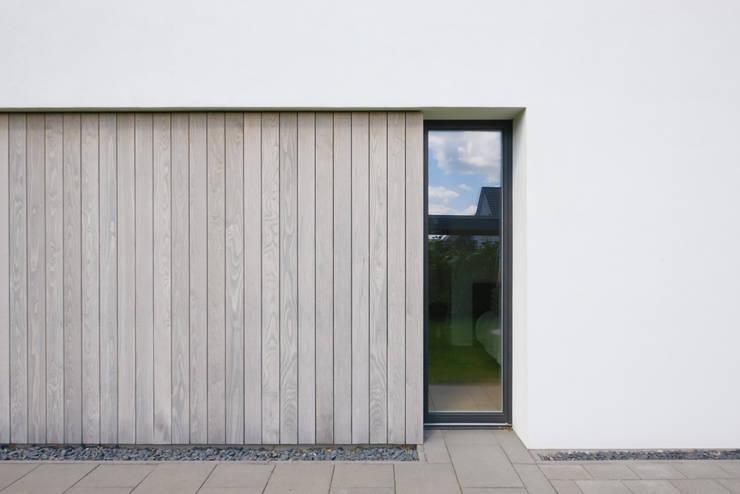 Haus V:  Häuser von Sieckmann Walther Architekten,