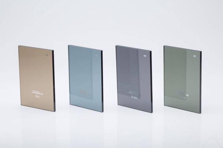 แผ่นอะคริลิค ShinkoLite รุ่น Heat Cut:   by บริษัท รับสร้างบ้าน คุณภาพ