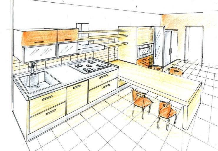 Cappa da cucina tutti gli obblighi di legge e normative - Cappa della cucina obblighi di legge ...