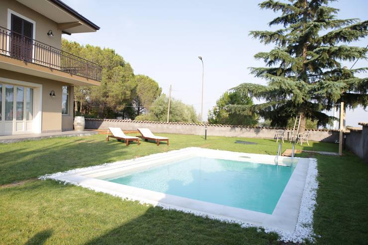 Pool by T_C_Interior_Design___