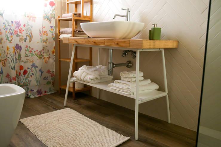 浴室 by T_C_Interior_Design___