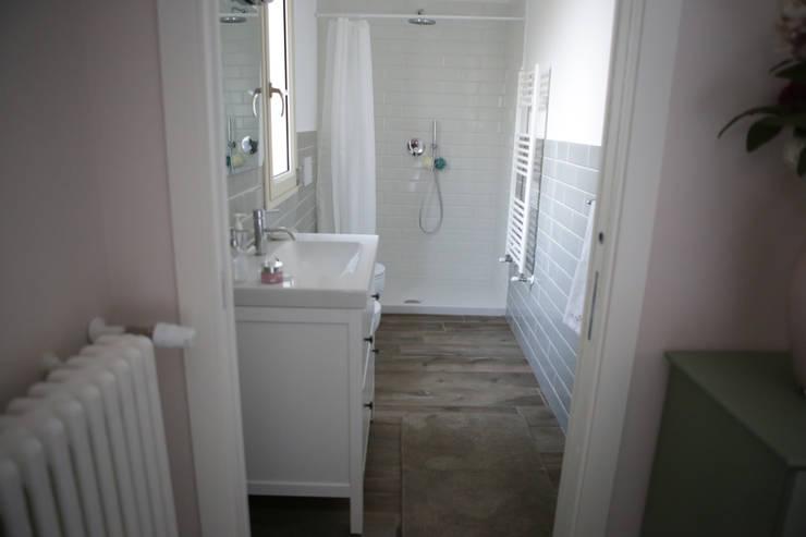Ванные комнаты в . Автор – T_C_Interior_Design___