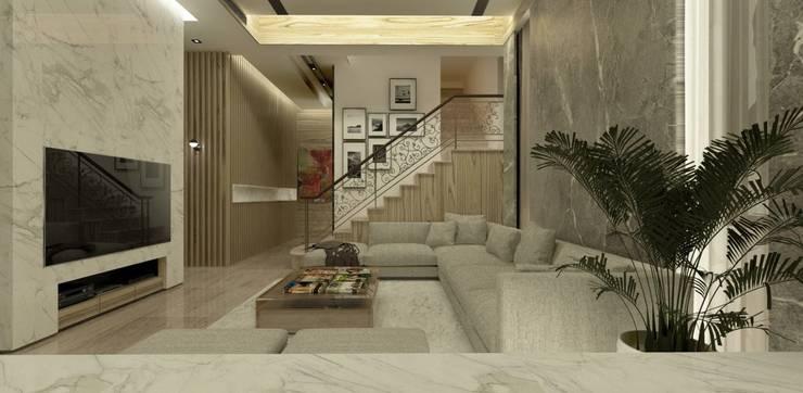 3D提案:   by 馬汀空間設計