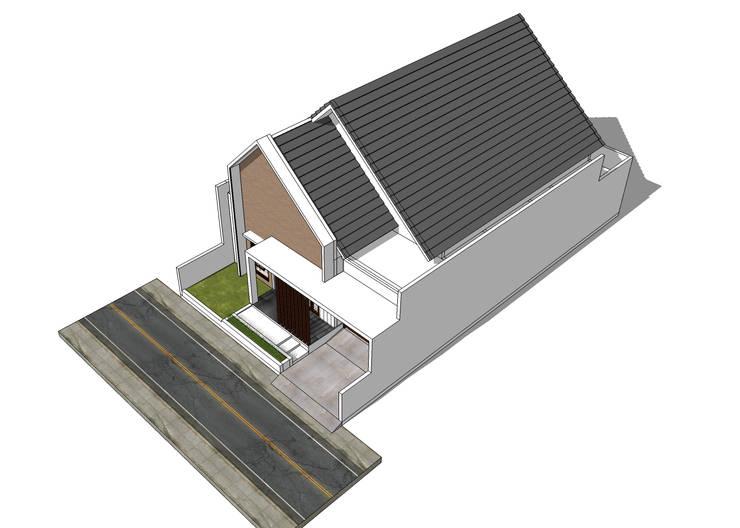 AF HOUSE:   by zetka arsitek