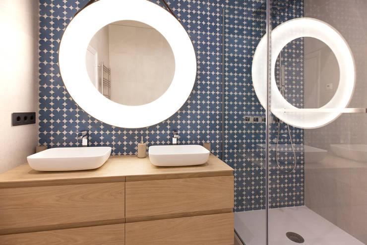 浴室 by Isa de Luca
