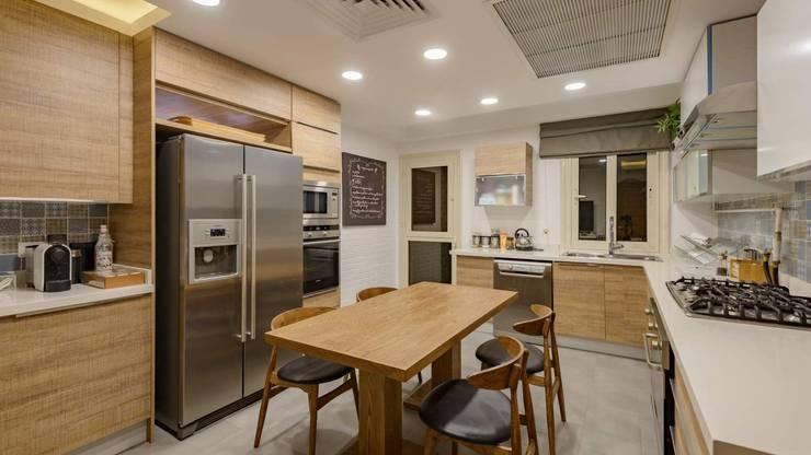 Casa Verde من Hany Saad Innovations حداثي