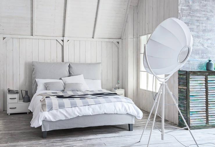 Blue Wall Design. Luxusbetten. von Blue Wall Design GmbH | homify
