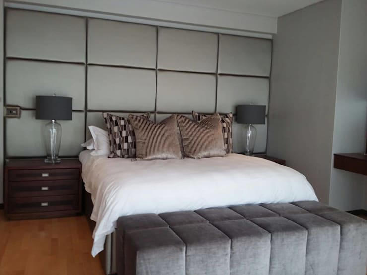 Morningside Residence:  Bedroom by CKW Lifestyle