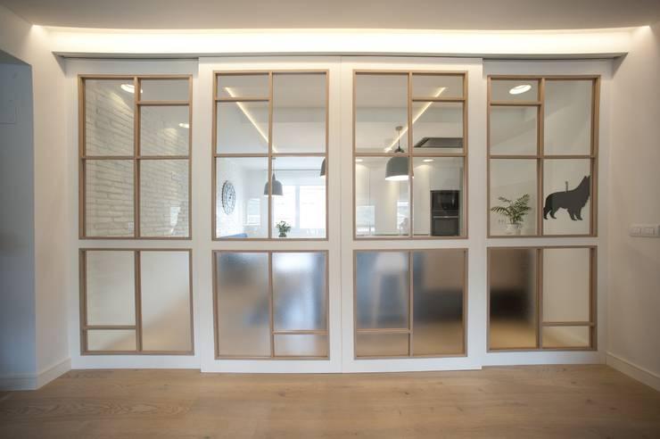 Doors by Sube Susaeta Interiorismo