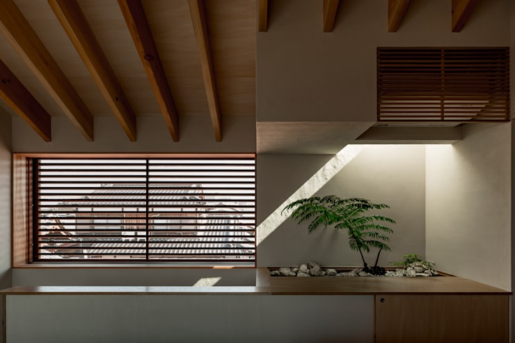 Windows by HEARTH ARCHITECTS/ハース建築設計事務所