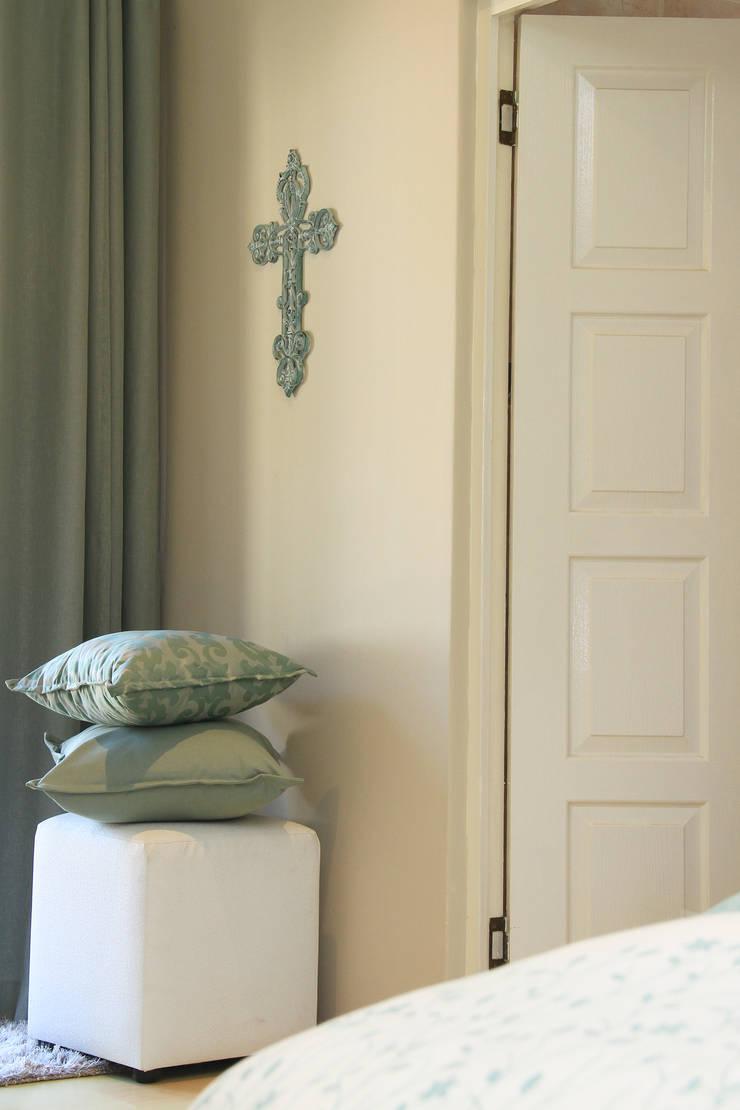 de estilo  de BHD Interiors, Moderno