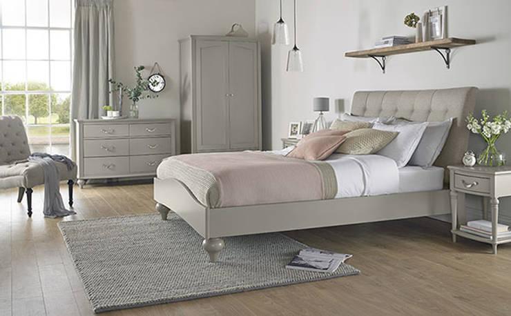 Letti Matrimoniali Shabby Chic : Come arredare una perfetta camera da letto shabby chic
