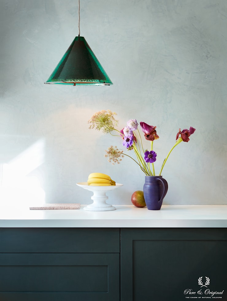 Cocinas de estilo  por Pure & Original, Moderno