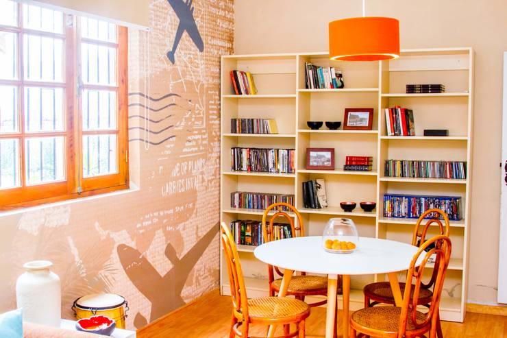 Interior Design: Dormitorios infantiles de estilo  por Decotela