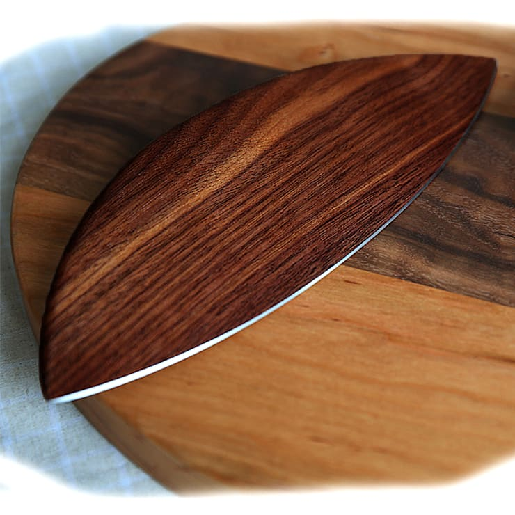 Type - E (walnut): 박하수의  주방