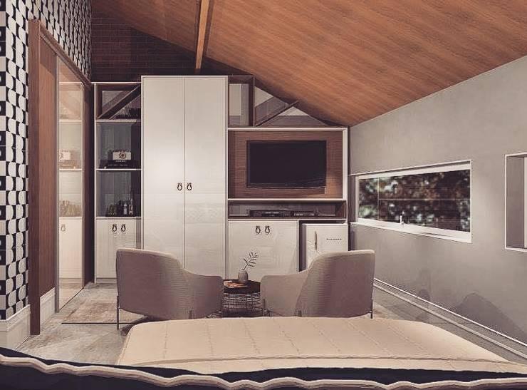 de style  par Lucio Nocito Arquitetura e Design de Interiores