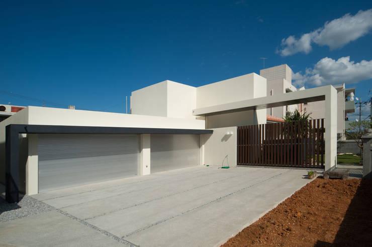 I邸: アイ・エイチ・エー設計が手掛けた家です。