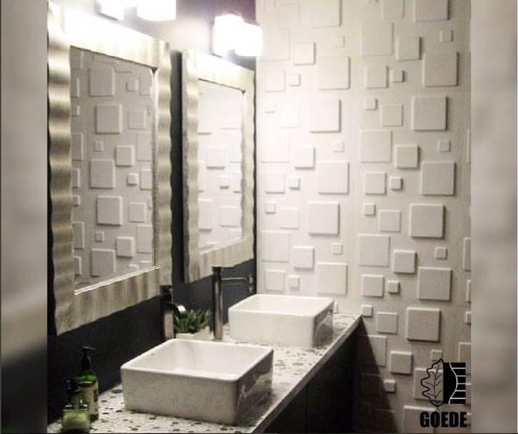 Murs & Sols modernes par Revit pisos e revestimentos Moderne