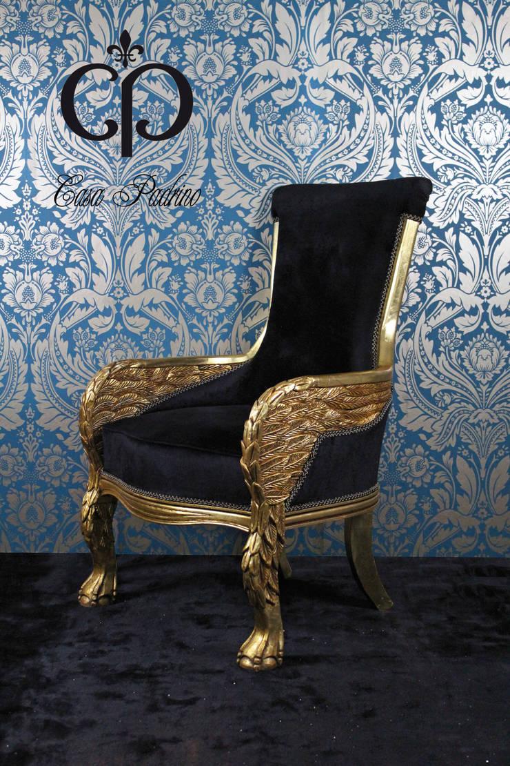 Casa Padrino Luxus Barock Mobel Showroom In Essen Germany