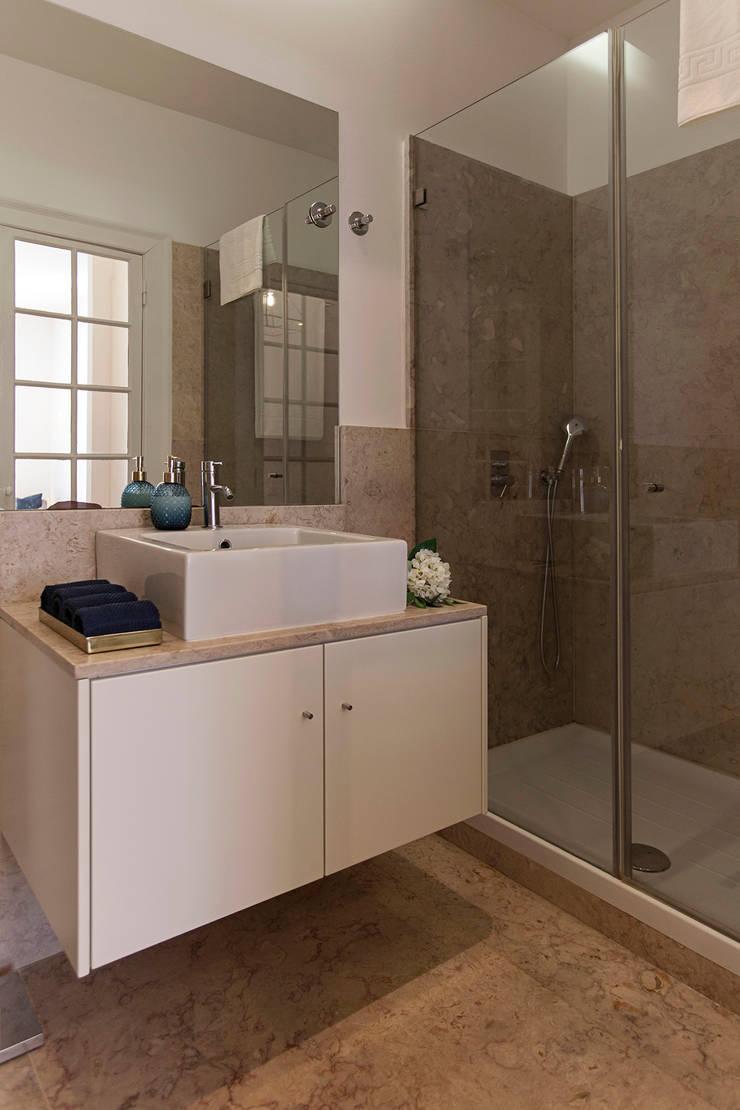 Casa de Banho:   por Home Staging Factory