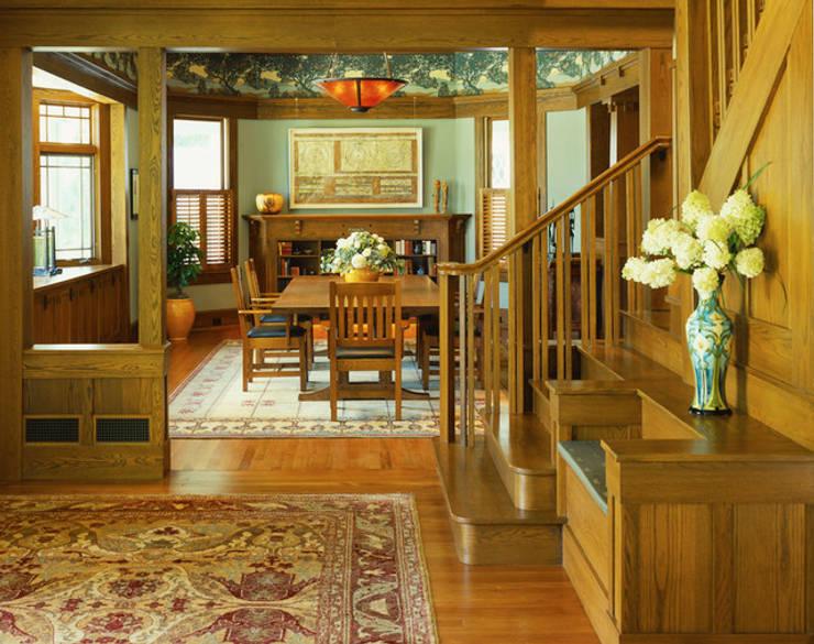 Interior Design Courses in Delhi:  Passive house by Aicad Studio