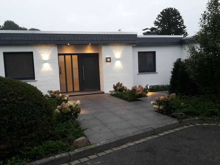 Rumah by Queck - Elektroanlagen