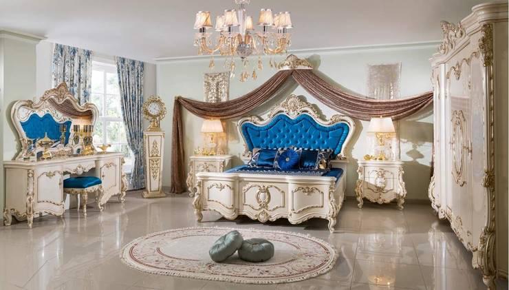 Bedroom by LUXURY FURNITURE