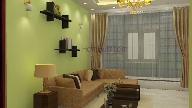 Residential Interior project:   by Hombuilt
