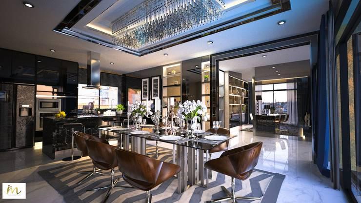 Project : Home – Grand Bangkok Boulevard Rama 9 -Srinakarin:   by บริษัท ไอ แอม อินทีเรีย อาคิเทค มาสเตอร์ จำกัด (สำนักงานใหญ่)