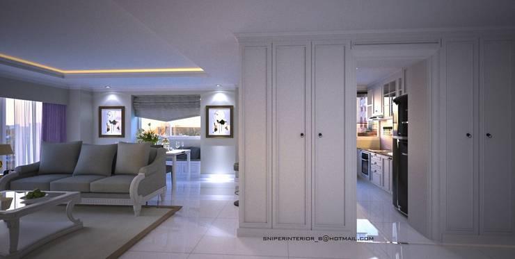 Project : Renovate Condo – The winning Tower Sukhumvit 71:   by บริษัท ไอ แอม อินทีเรีย อาคิเทค มาสเตอร์ จำกัด (สำนักงานใหญ่)