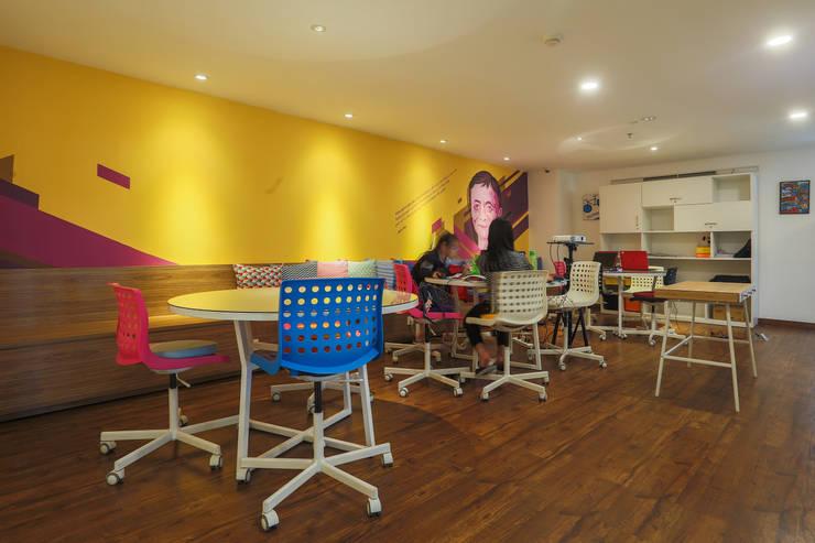 KODING NEXT School:  Sekolah by EIGHT IDEA